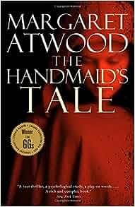 The handmaids tale book buy