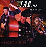 Night in Paris by Fab Trio