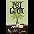 Pot Luck (An Elliott Lisbon Mystery Book 4)