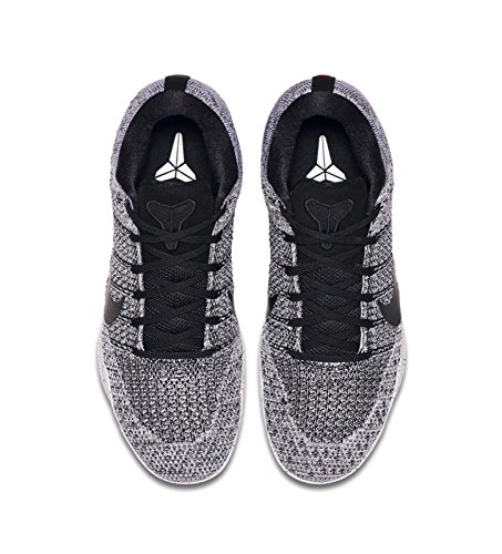 Nike Nike-kobe-xi-elite-low-velge-htm-beethoven-svart-grå-oreo-sz-13-5-822675-100 Nike-kobe-xi-elite-low-velge-htm-beethoven-svart- Grå-oreo-sz-13-5-822675-100 Kobe-xi-elite-low-velge-htm-beeth
