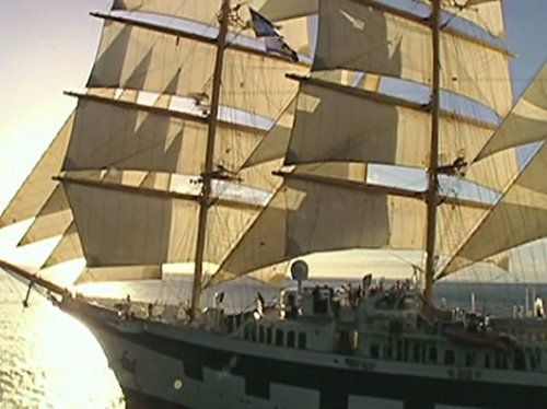 The Magnificent Royal Clipper