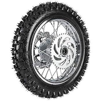 "3.00-12/"" 80-100 12/"" Inner Tube Wheel 125cc 140cc 150cc Dirt Pit Trail Bike"