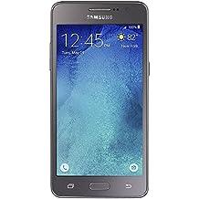 Samsung Galaxy Grand Prime Unlocked GSM Quad-Core Android Phone w/ 8MP Camera - Gray