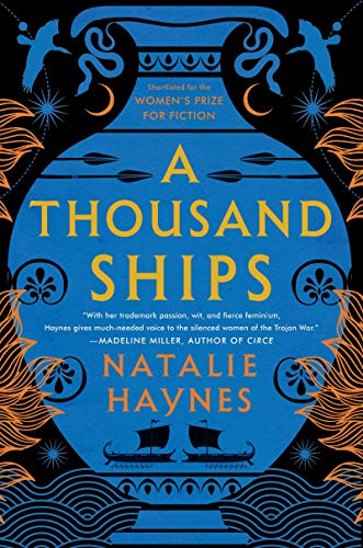 Book Cover: A Thousand Ships: A Novel