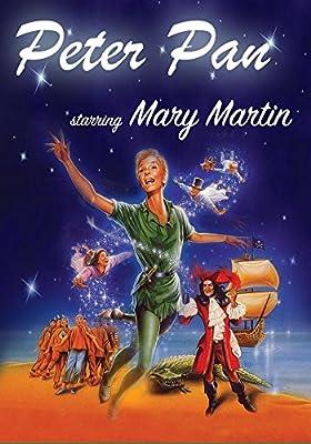 Peter Pan - Starring Mary Martin