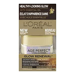 L'Oreal Paris Age Perfect Glow Renewal Facial Day/Night Cream