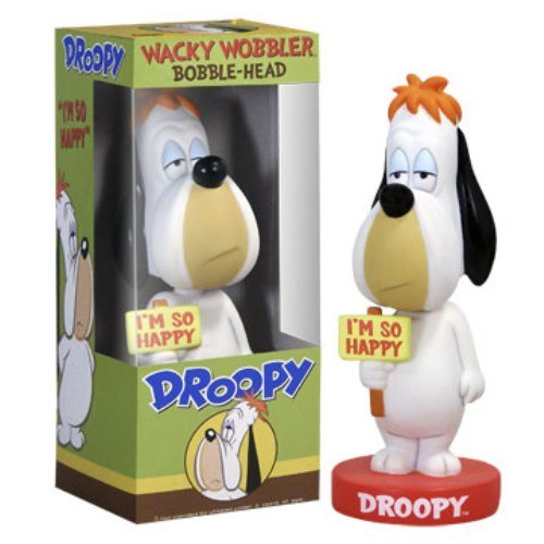 Buy droopy dog figure