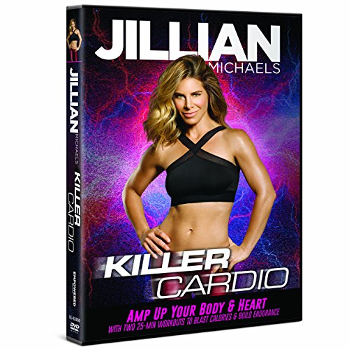 Jillian Michaels Killer Cardio