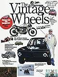 THE Vintage Wheels(5) 2019年 03 月号 [雑誌]: ストリートミニ 増刊