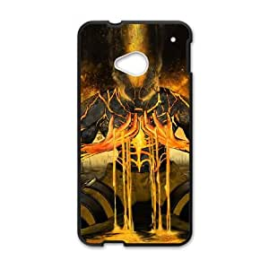 HTC One M7 Cell Phone Case Black League of Legends Brand sfsd7960665 cheap phone covers