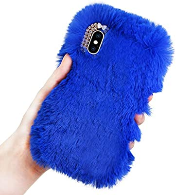 Bunny Blue iphone case
