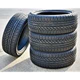 Set of 4 (FOUR) Fullway HP108 Performance Radial Tires-205/55R16 91V