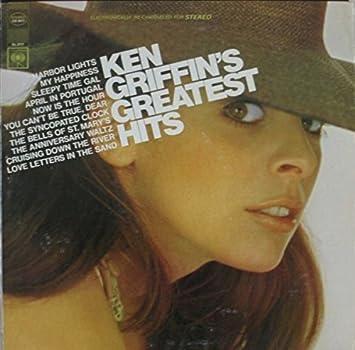 Ken Griffin - Ken Griffin's Greatest Hits [Vinyl LP