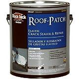 GARDNER-GIBSON 1/20/5227 Black Jack 3.6 quart White Acrylic Roof Patch