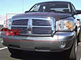 APS Polished Chrome Billet Grille Grill Insert #D85344A