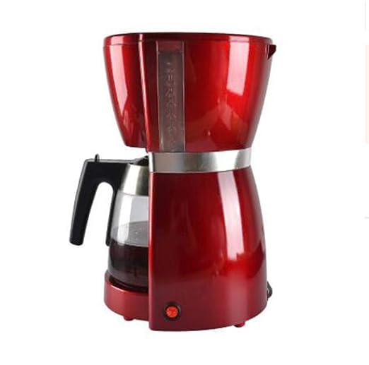 Cafeteras de goteo Cafetera de café comercial de 900 W con sistema ...