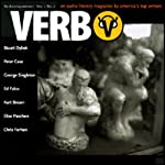 Verb: An Audioquarterly, Volume 1, No. 2 | Stuart Dybek,Peter Case,George Singleton