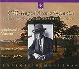 L'H?ritage d'Arturo Toscanini - Cycle Ludwig van Beethoven Vol. 3 - Symphony No. 6 Pastorale; Egmont Overture Op. 84; Coriolanus Overture Op. 62; Fidelio Overture Op. 72c