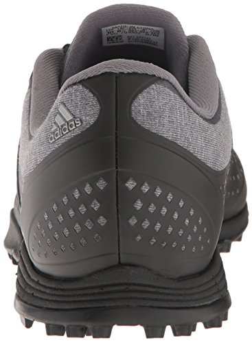 adidas Women's Adipure Sport Golf Shoe, Grey, 7 M US by adidas (Image #2)