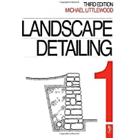 Landscape Detailing Volume 1: Enclosures: 001