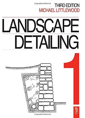 001: Landscape Detailing Volume 1: Enclosures