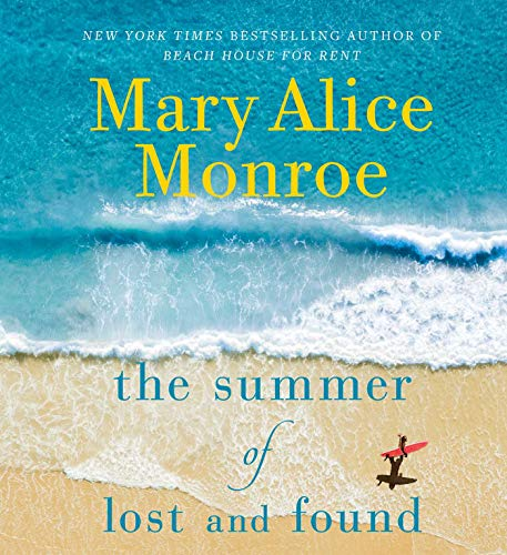 Book Cover: The Summer of Lost and Found