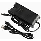 AC Doctor INC 19.5V 4.62A 90W AC Adapter Charger Power Supply Cord for Dell Laptop Computer Desktop PA-10 PA10 7.4x5.0mm