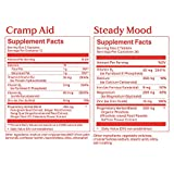 De Lune, Cramp Aid & Steady Mood Duo, Natural