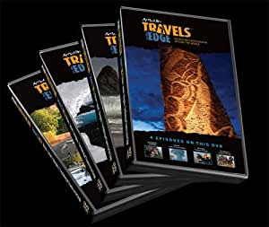 Art wolfe travels to the edge dvd
