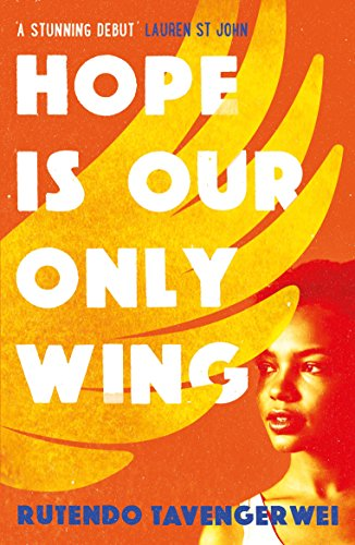 Hope Is Our Only Wing by Rotendo Tavengerwei