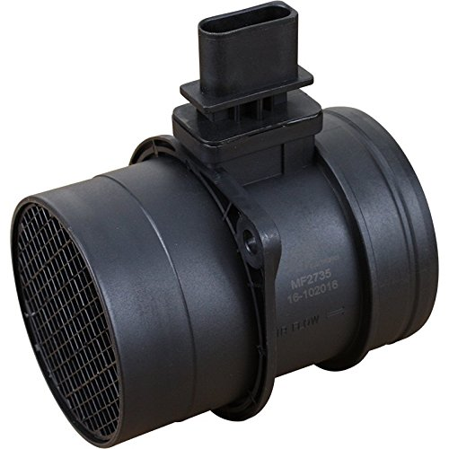 Brand New Mass Air Flow Sensor for Audi & Volkswagen 2.0L Diesel DOHC Turbo 03G906461C Oem Fit MF2735