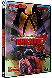 La Quema DVD 1981  The Burning - Cropsy