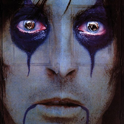 CD : Alice Cooper - From the Inside (CD)