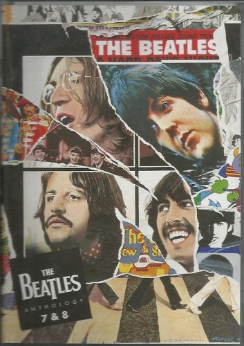 The Beatles anthology - Parties 7&8 / Geoff Wonfor, réal. |