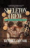 download ebook skeleton crew: a lindsay chamberlain novel pdf epub