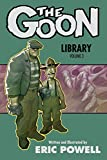 img - for The Goon Library Volume 3 book / textbook / text book