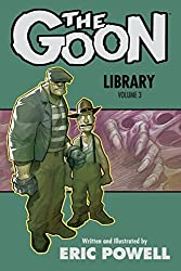 The Goon Library Volume 3