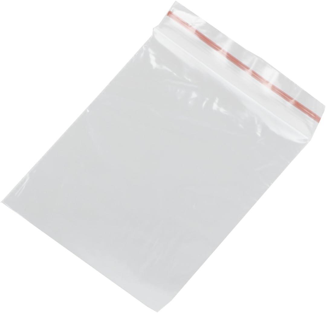 200-1.25 x 1.25 Skull Small Plastic Ziplock Baggies