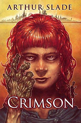 Crimson by Arthur Slade ebook deal