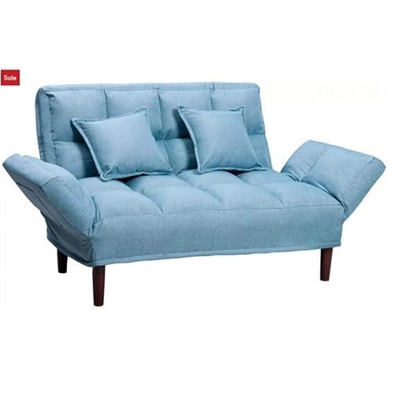 Amazon.com: ZHIC Sofa, Convertible Sleep Sofa I Have a ...