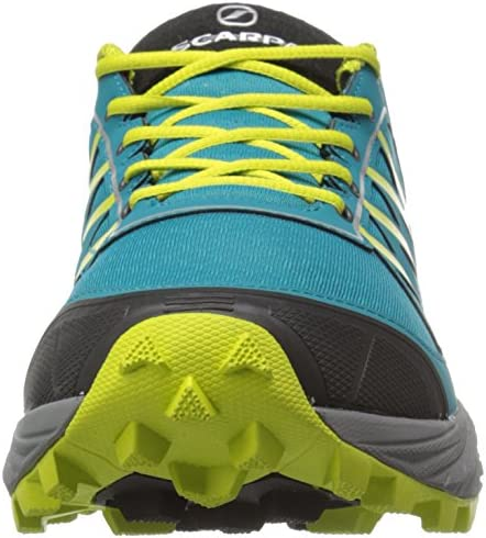 SCARPA Men s Neutron Trail Running Shoe Runner