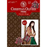 CHRISTIAN OLIVIER PARIS Chocolat×Rouge