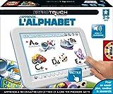 Educa - Jeu Éducatif Electronique - Touch Junior