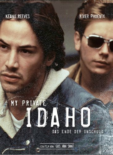 My Private Idaho Film