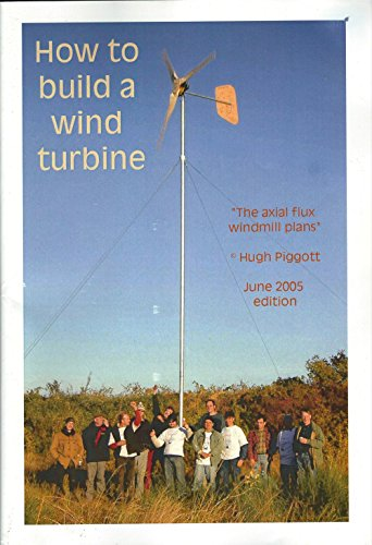 How to Build a Wind Turbine (