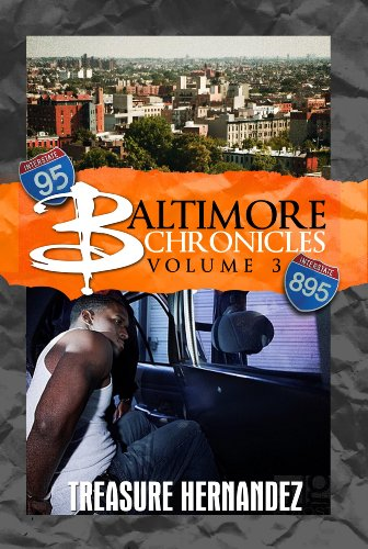 Baltimore Chronicles Volume 3