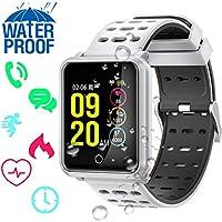 Ip68 Waterproof Smart Watch Smartwatch Advantages