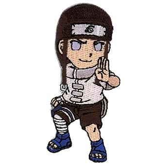 Naruto: Chibi Neji Anime Patch