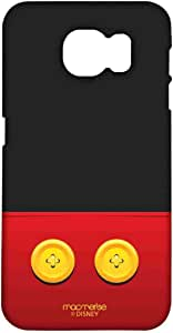 Macmerise Classic Mickey Pro Case For Samsung S7 Edge