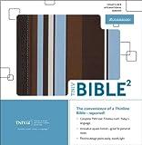Bible2-TNIV-Thinline, Zondervan, 0310934990